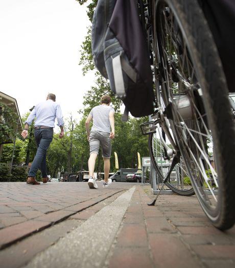 Lonneker wordt eerste 'wandeldorp' van Twente