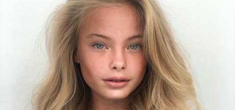 """Elle défile à 11 ans sur les podiums à Milan: conte de fées ou """"proxénétisme""""? Summer suscite la polémique"""