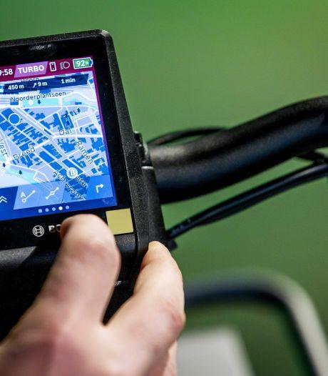Hoe Twentse recreatieplassen jagen op dieven e-bikes: 'De jongens zijn snel en kennen het terrein goed'