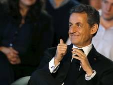 Les 4 blagues que Sarkozy raconte à chaque meeting