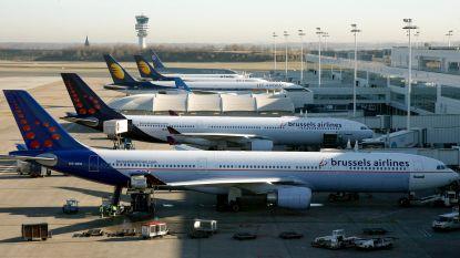 """Kritisch rapport over Belgisch luchtvaartbeleid : """"Vliegroutes werden aangepast op basis van dubieuze criteria"""""""
