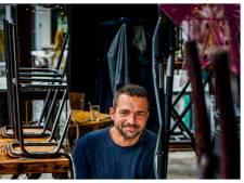 Horeca-ondernemer Olivier: 'Ik heb drie weken lang elke dag mensen moeten ontslaan'