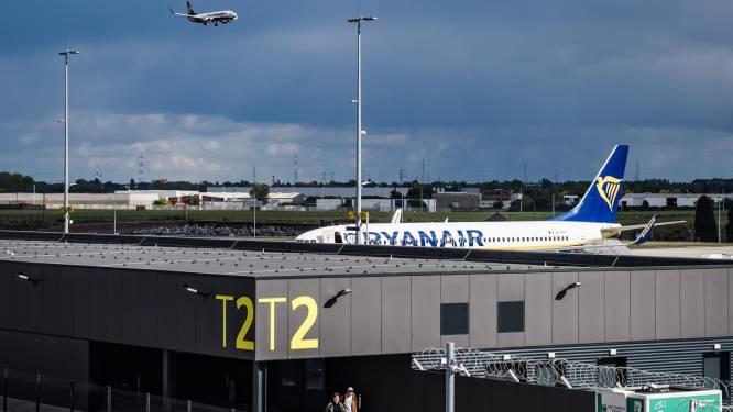 Ryanair blijft vluchten schrappen tot eind oktober: minstens 294 in ons land