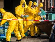 Bijna tienduizend kippen geruimd vanwege mogelijke vogelgriep bij pluimveebedrijf in Barneveld