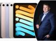 """Getest: de nieuwe iPad en iPad mini: """"Dit is de iPad van de toekomst"""""""