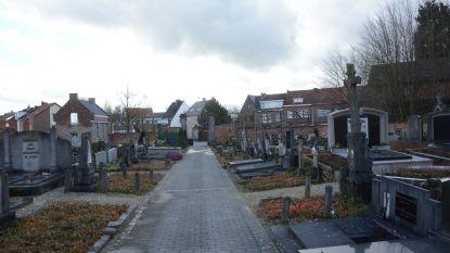 Begraafplaatsen 's nachts gesloten door vandalisme en overlast