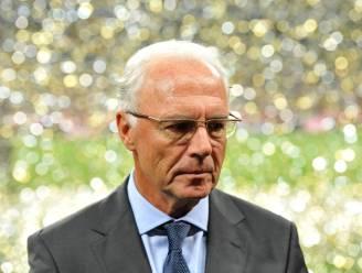 Beckenbauer door Zwitsers parket ondervraagd in verband met omkoping