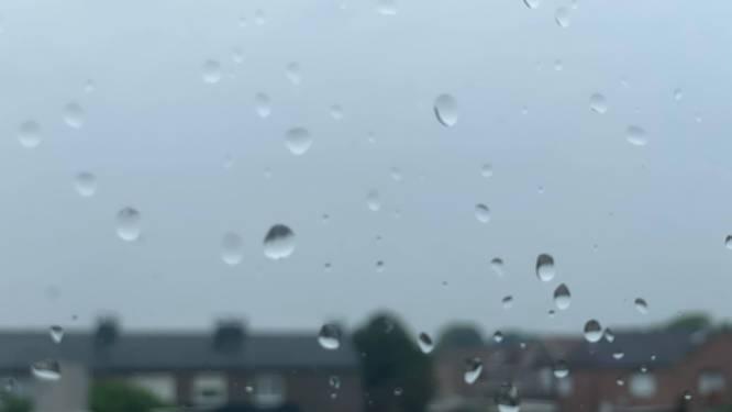 Provincie Limburg bleef zaterdag gespaard van wateroverlast