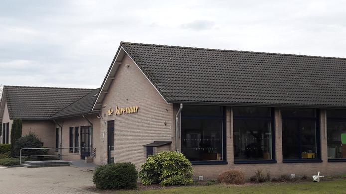 De Korenaar in Helmond-Brouwhuis.