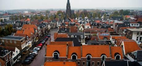 Gemeente Weesp vernietigt 809 parkeerboetes, parkeerders 'moeten wennen' aan bezorging boetes