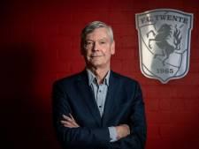 FC Twente-directeur Paul van der Kraan: 'Ik ben meer dan een saneerder'