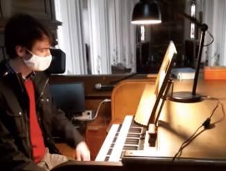 Gratis orgelrecital naar aanleiding van Openkerkdagen