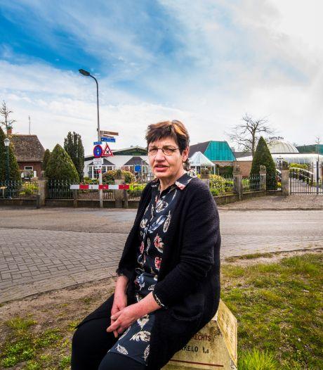 In de buurtschap Achterhoek in Hof van Twente wordt niemand vergeten