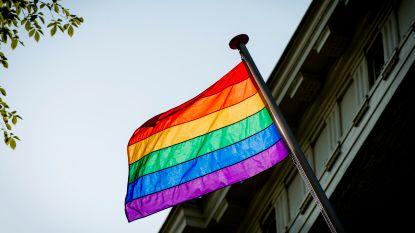Alle gemeenten hijsen regenboogvlag tegen homofobie. Alleen Kraainem en Drogenbos doen niet mee