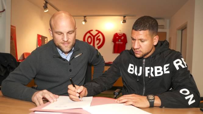 Jeffrey Bruma wordt door VfL Wolfsburg verhuurd aan FSV Mainz 05