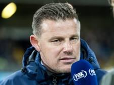 Stegeman blij met punten PEC Zwolle én dominantie tegen VVV (maar baalt ook)