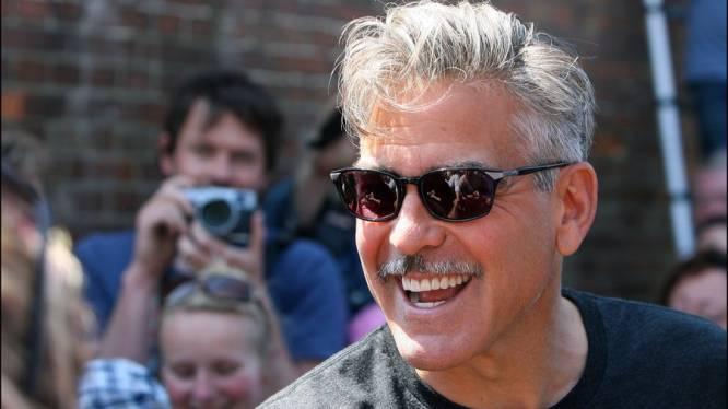 Wat de pornosnor van Clooney met vrouwen doet