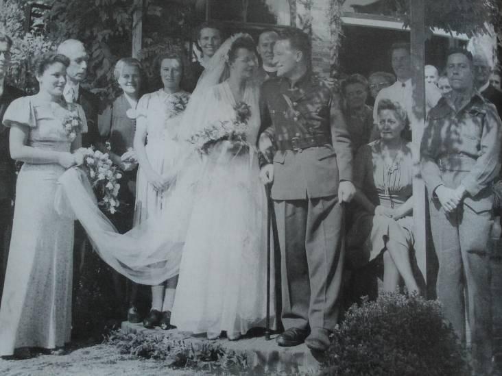 De vader van Peter bevrijdde Moordrecht in WOII: 'Hij heeft mij opgevoed zonder haat voor Duitsers'