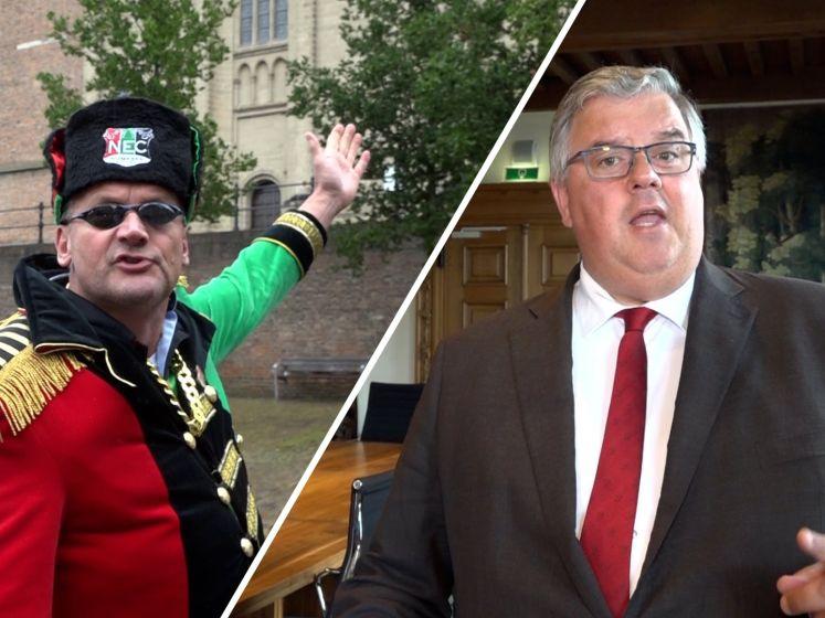 Bekende Nijmegenaren zingen het bekendste lied van de stad