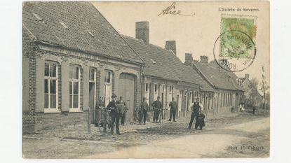 Alveringem opent in Dorpspunt in Beveren erfgoedcafé 'Café Passé'