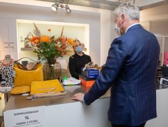 """Nu of nooit: nog 180.000 euro aan Aalterbonnen niet gebruikt: """"Shop voor het einde van het jaar zeker lokaal"""""""