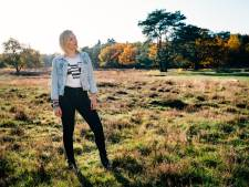 Radio-dj Tessa Mol uit Oldenzaal voelt zich als een vis in het water bij KINK