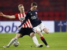 FC Twente beloont Daan Rots en Max Bruns met lang contract