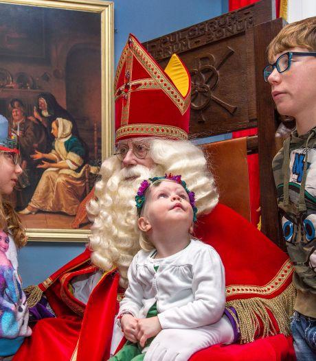 Het Huis van Sinterklaas gaat, na afwezigheid van een jaar, weer open