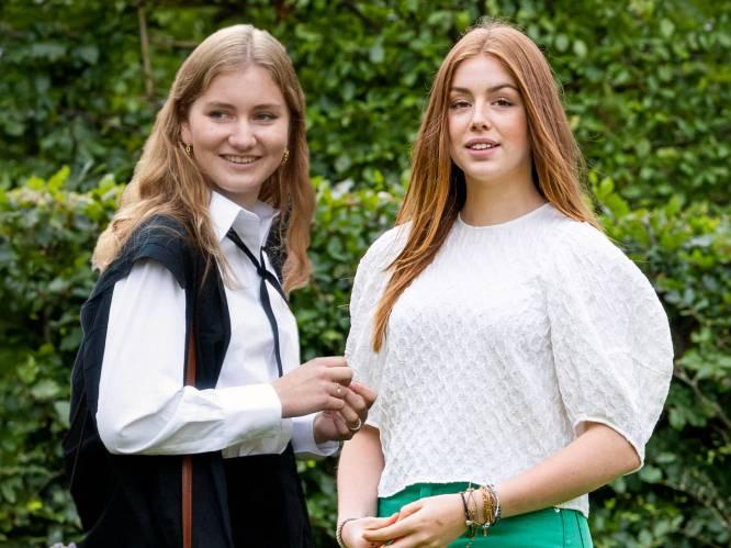 """""""Filip en Mathilde zouden hier niet om kunnen lachen"""": moet kroonprinses Elisabeth nu ook vrezen voor gelekte beelden?"""