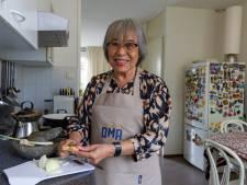 Oma Reen uit Waalre wil haar recepten doorgeven en kookt op tv; 'Mijn cultuur en geschiedenis mogen niet mee het graf in'