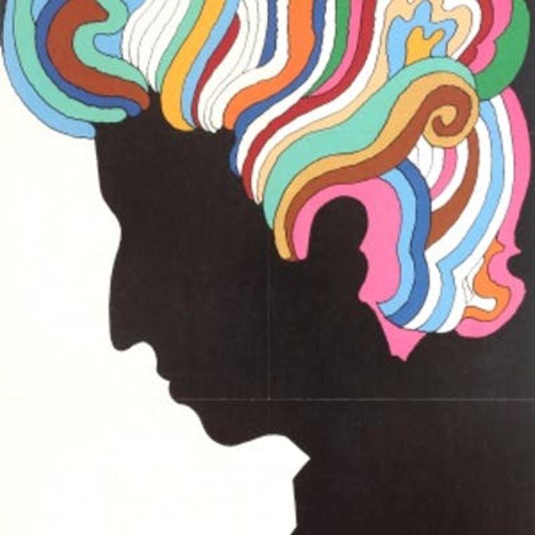 Het is een poster, maar ook kunst, opgenomen in de collectie van het Museum of Modern Art in New York. Beeld
