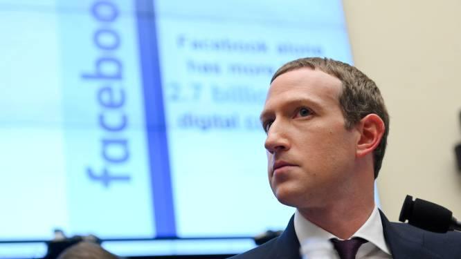 Facebook publiceert cijfers over haatdragende taal op platform