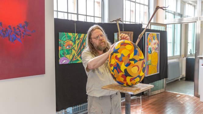 Kunstgalerij De Rode Loper verhuist naar Oude Post