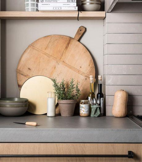 Dit is de ideale inrichting voor je keuken