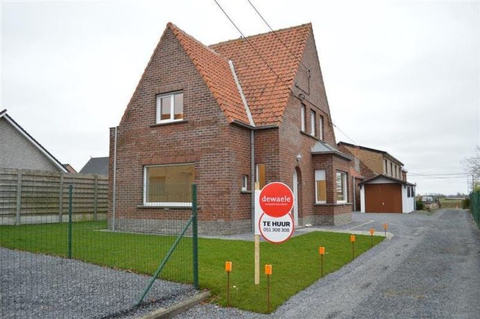 Een huis te huur: praktijktesten komen er voorlopig niet in Brugge.