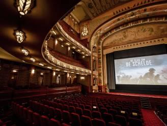 Amsterdamse bioscoop Tuschinski viert 100-jarig bestaan met oude klassiekers