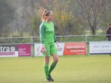 Selectie FC Eindhoven Vrouwen krijgt met komst keepster Jade Adan een nieuwe impuls