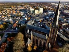 Hoge woningbouwambities in Raalte: komende jaren niet 700, maar tot wel 2000 woningen erbij