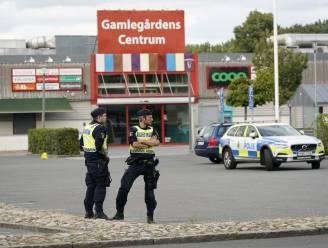 Drie zwaargewonden bij schietpartij in Zweden