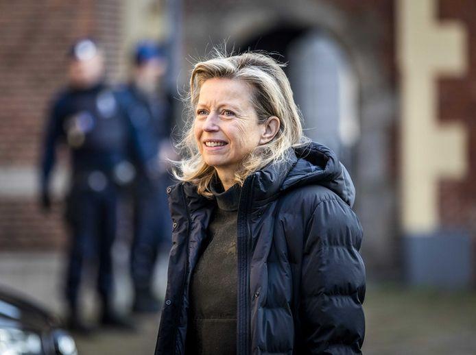 Minister Ollongren (Wonen): 'Iedereen moet betaalbaar en plezierig kunnen wonen.'