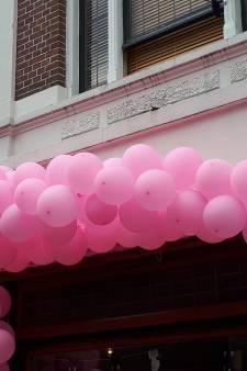 Roze Woensdag barst los in centrum van Nijmegen
