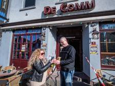 Gratis koffie op terrassen in Millingen en Groesbeek:  'Horeca kan echt veilig open. Dit is de oplossing'