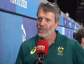 """Australisch bondscoach Colin Batch op zijn hoede voor ex-ploeg Red Lions: """"Wens hen niet al te veel succes"""""""