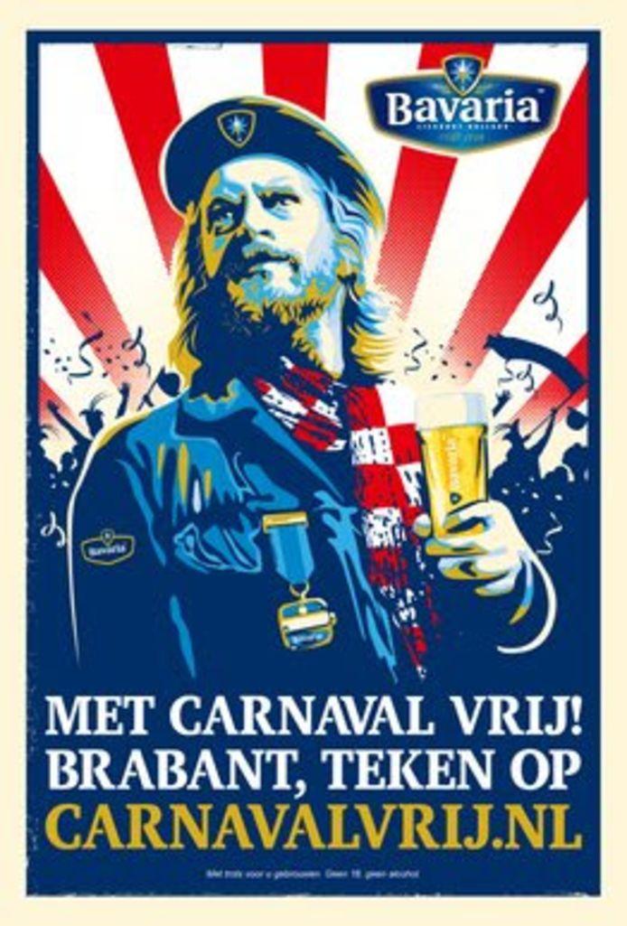 Poster voor Lampegat