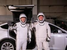 'Star Wars'-raket Falcon 9 is weer perfect voorbeeld van eigenzinnigheid Musk