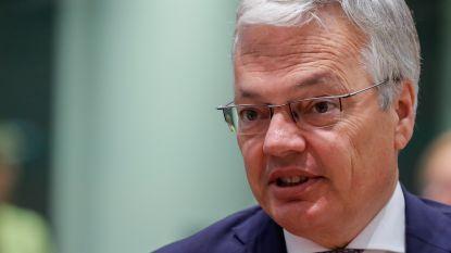 """Reynders (MR) voorgedragen als volgende Belgische Eurocommissaris, N-VA heeft kritiek: """"Regering lijkt steeds meer uitzendkantoor"""""""