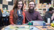 Vijf jaar aan gewerkt, maar nu lanceert Hasseltse haar eigen gezelschapsspel 'Adventures in Neverland'