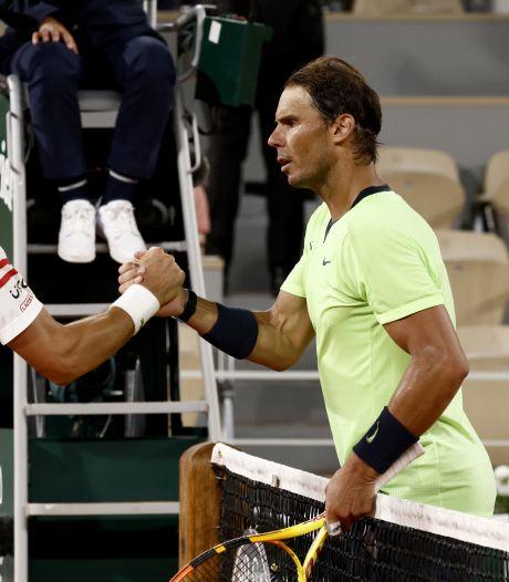 De Djoko-Nadal à Federer-Köpfer, les cinq matchs qu'il ne fallait pas manquer à Roland cette année