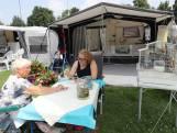 Campings in regio per direct gesloten, 123 nieuwe besmettingen