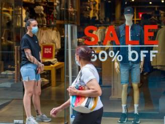 Vier dagen koopjes doen tijdens braderie in centrum van Oudenaarde
